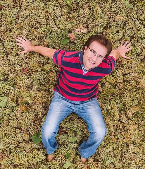 Notre Vigneron